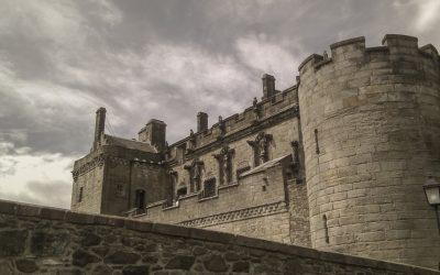 Wnętrza historyczne